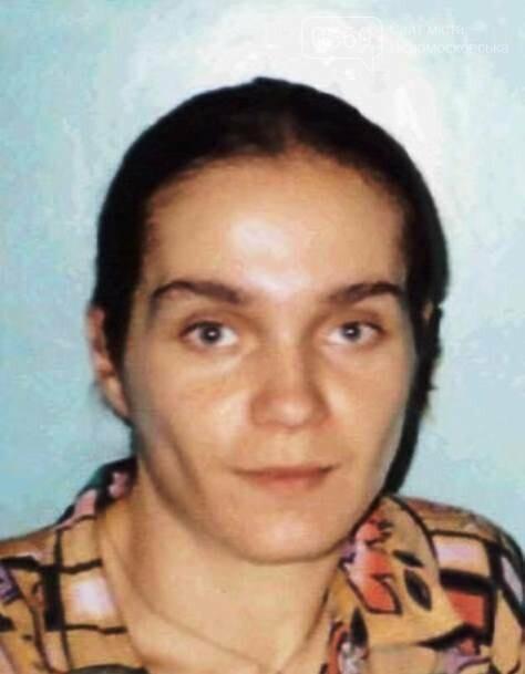 У Новомосковському відділі поліції оголосили в розшук 44-річну жінку, фото-1