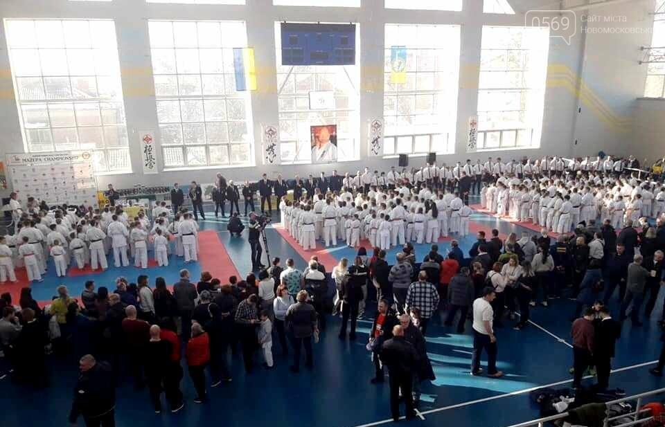 На Всеукраїнському чемпіонаті каратисти «Sentoki Club» з Новомосковська здобули золото і бронзу, фото-4