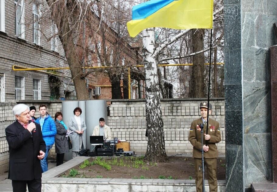 У Новомосковську вшанували пам'ять Великого Кобзаря: фото, фото-7