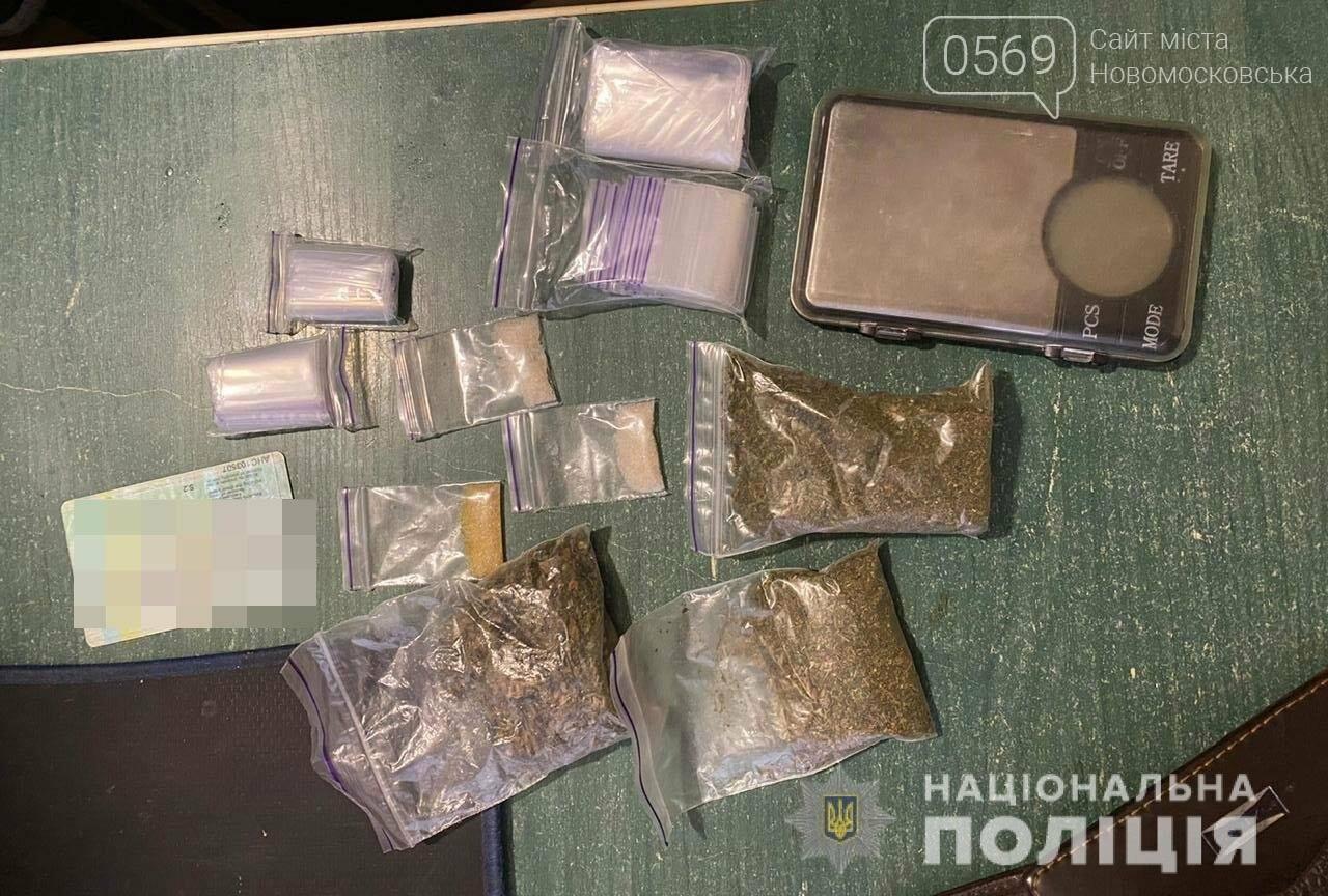 У Новомосковську затримали наркозбувачів, які облаштували будинок під вирощування галюциногенних грибів , фото-2