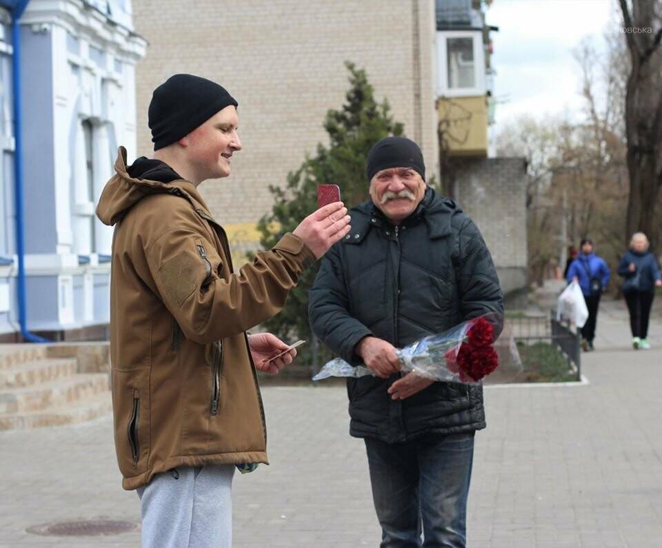 У Новомосковську загиблим в АТО землякам присвятили спортивні змагання, фото-10
