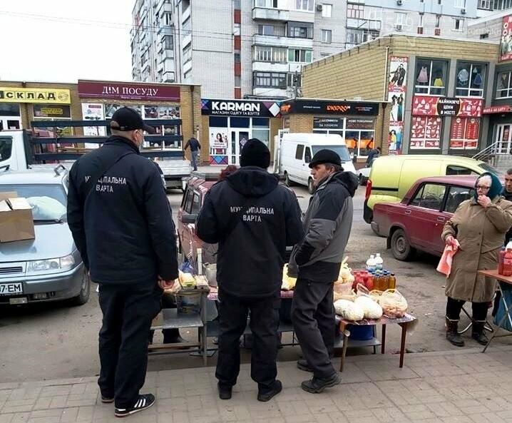 У Муніципальній варті Новомосковська проводять профілактично-роз'яснювальну роботу з містянами, фото-2