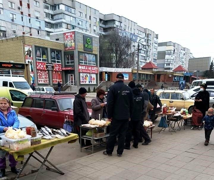 У Муніципальній варті Новомосковська проводять профілактично-роз'яснювальну роботу з містянами, фото-3