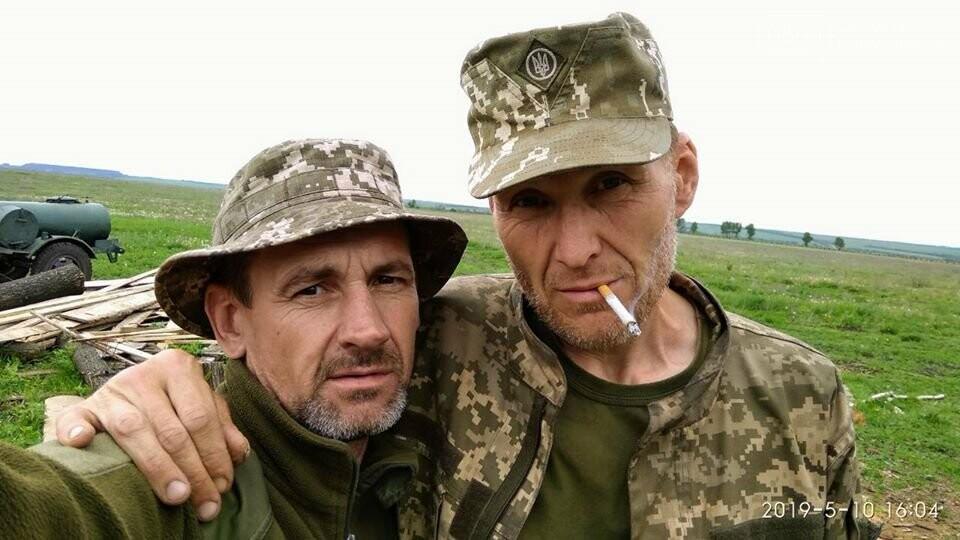 На сході країни, під час бою загинув воїн з Новомосковщини, фото-2