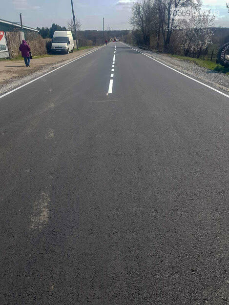 На Новомосковщині капітально відремонтували дорогу від Орлівщини до Вільного, фото-2