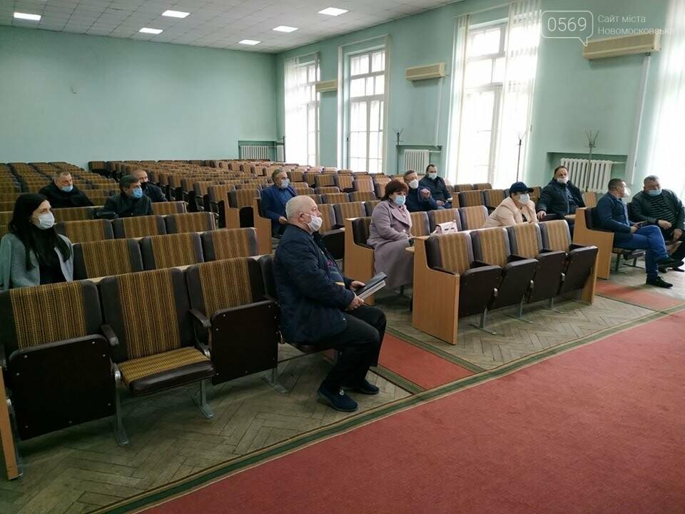 З 28 квітня у Новомосковську відновлюється робота продовольчих ринків, фото-1