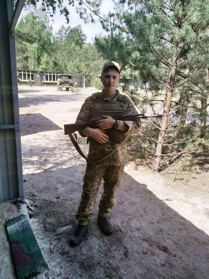 Знову втрати: на Луганщині під час обстрілу загинув воїн 93-ї ОМБр, фото-2