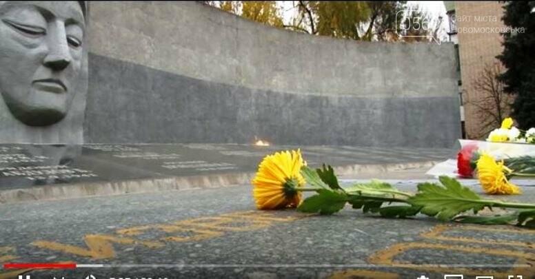 Діячі культури Новомосковська підготували концерт до Дня Перемоги: ВІДЕО, фото-6