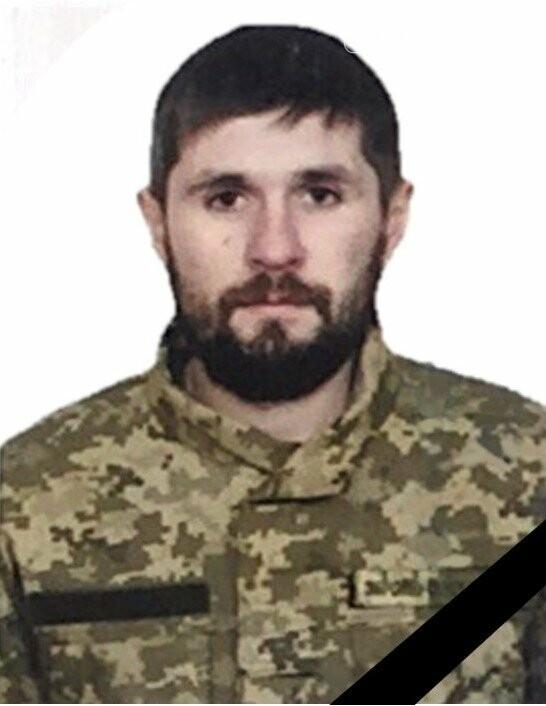 У холодноярців знову траур: загинув воїн з Дніпропетровщини, фото-1