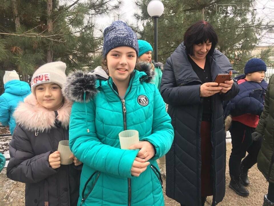 Вихованець Новомосковського ЦПР та його керівник стали переможцями обласної фольклорно-етнографічної експедиції, фото-2