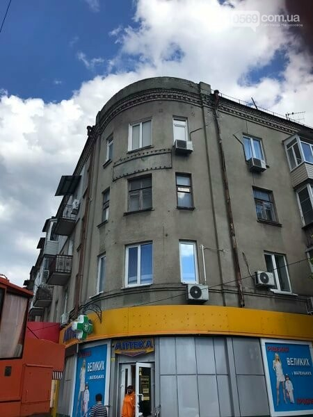 У Новомосковську власників рекламних конструкцій зобов'язали навести лад у своєму господарстві, фото-2