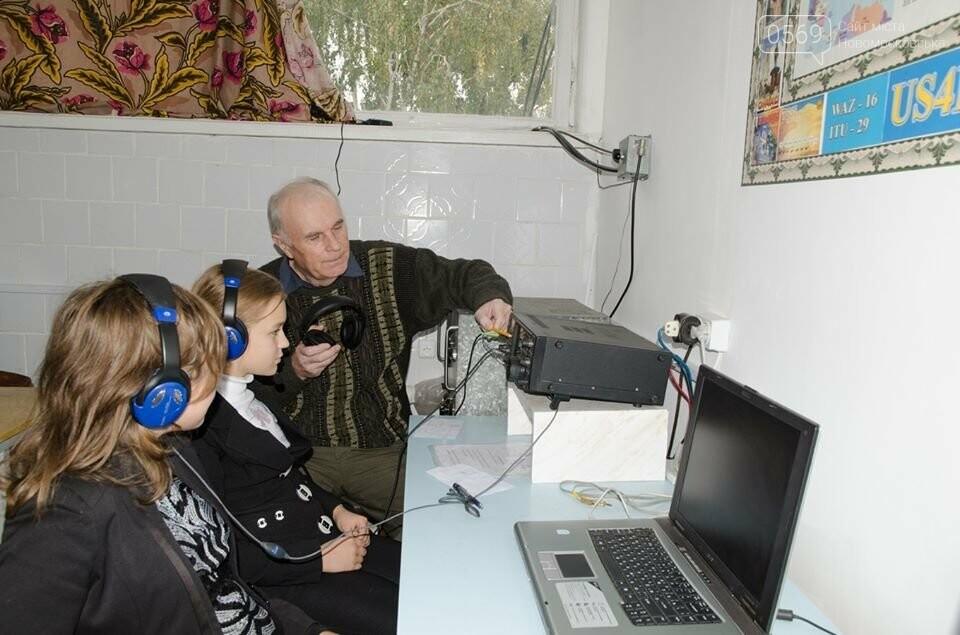 Новомосковські радіозв'язківці здобули декілька перемог у міжнародних, всеукраїнських та обласних змаганнях, фото-3