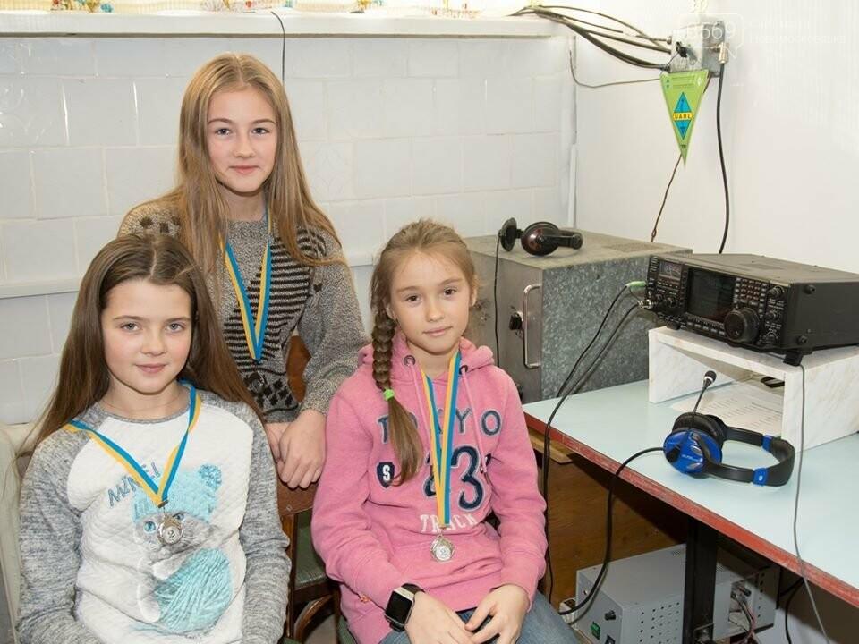 Новомосковські радіозв'язківці здобули декілька перемог у міжнародних, всеукраїнських та обласних змаганнях, фото-2