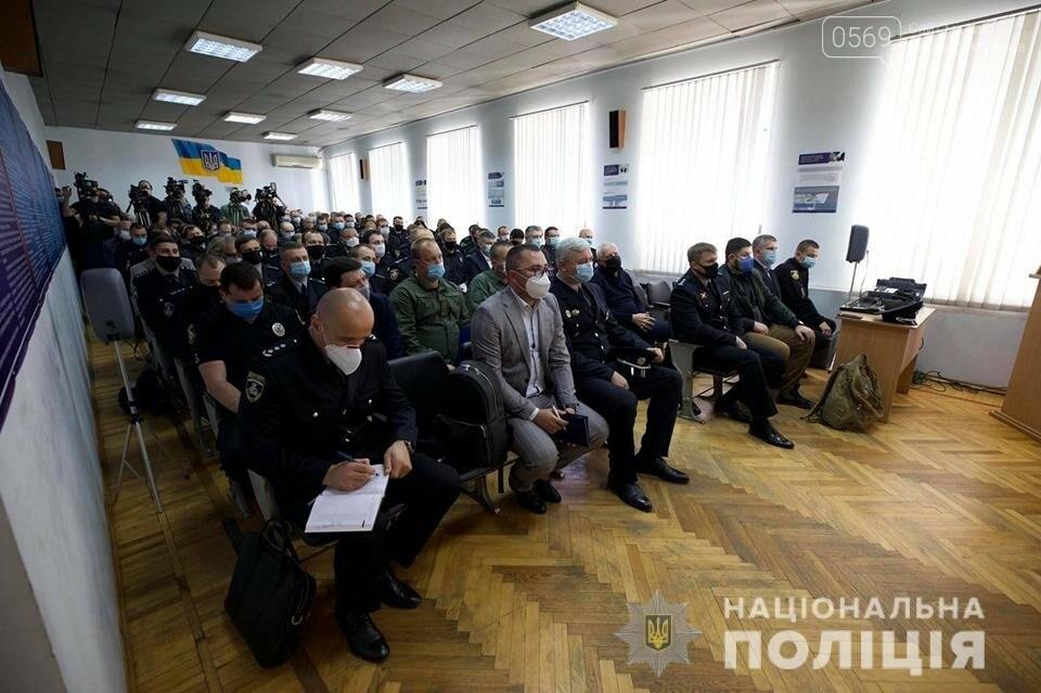 У Павлоградському відділі поліції призначили тимчасове керівництво: проводиться службова перевірка , фото-1