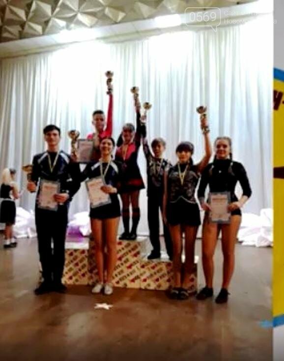 Спортсмени СК «Альбатрос» з Новомосковська вибороли на Міжнародному онлайн-турнірі декілька призових місць, фото-4