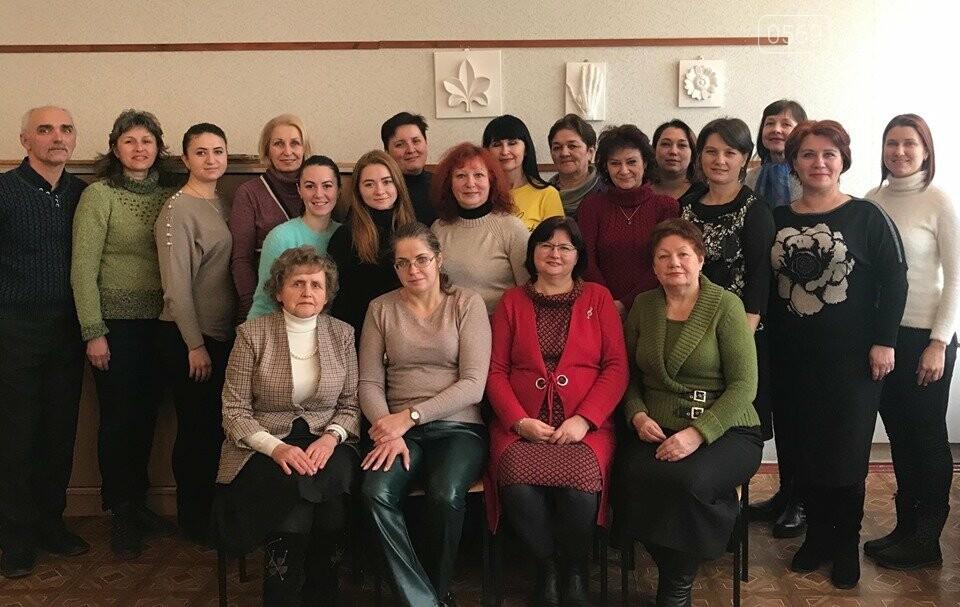 Перещепинська школа мистецтв увійшла до десятки кращих практик в Україні, фото-5