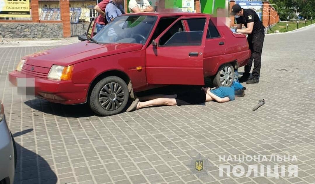 Поліція області затримала злочинну групу квартирних крадіїв-асів, які діяли у місті Новомосковську та в районі, фото-1