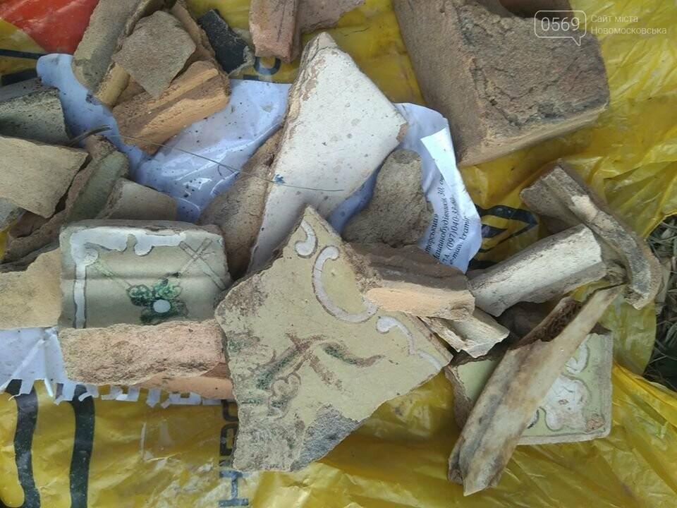 На берегах Самари дніпровські археологи відшукали залишки старовинного міста, фото-2