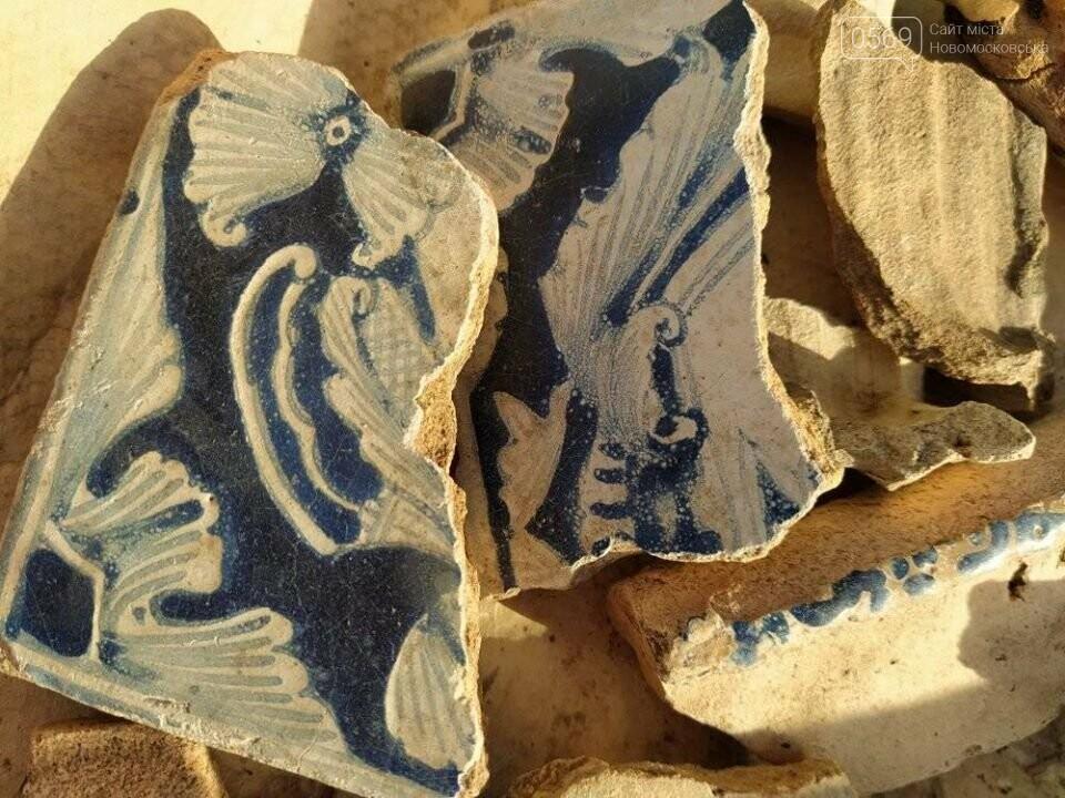 На берегах Самари дніпровські археологи відшукали залишки старовинного міста, фото-8