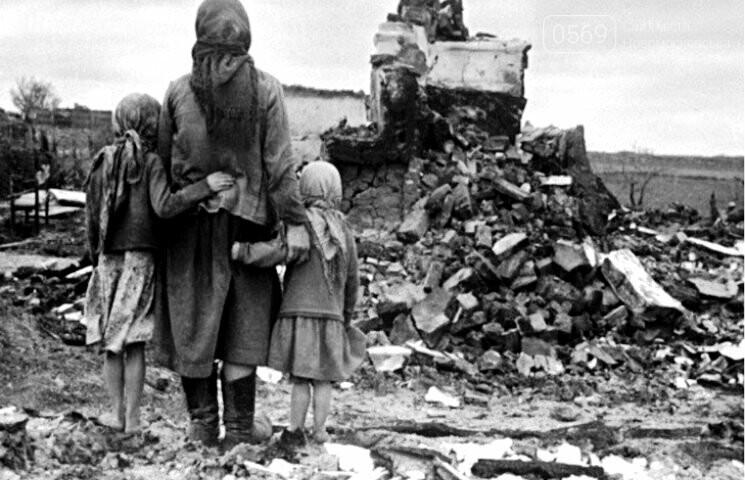 Сьогодні День скорботи і вшанування пам'яті жертв війни в Україні, фото-1