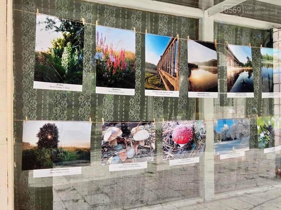 В Черкаській ОТГ до Дня Конституції відкрили виставку народної творчості: фото, фото-9