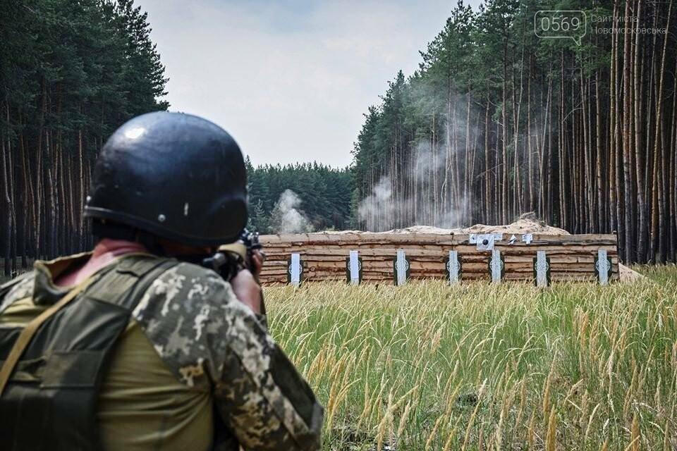 """Військовослужбовці 93-ї ОМБр посіли призові місця і вийшли у фінал на змаганнях ОТУ """"Північ"""", фото-3"""