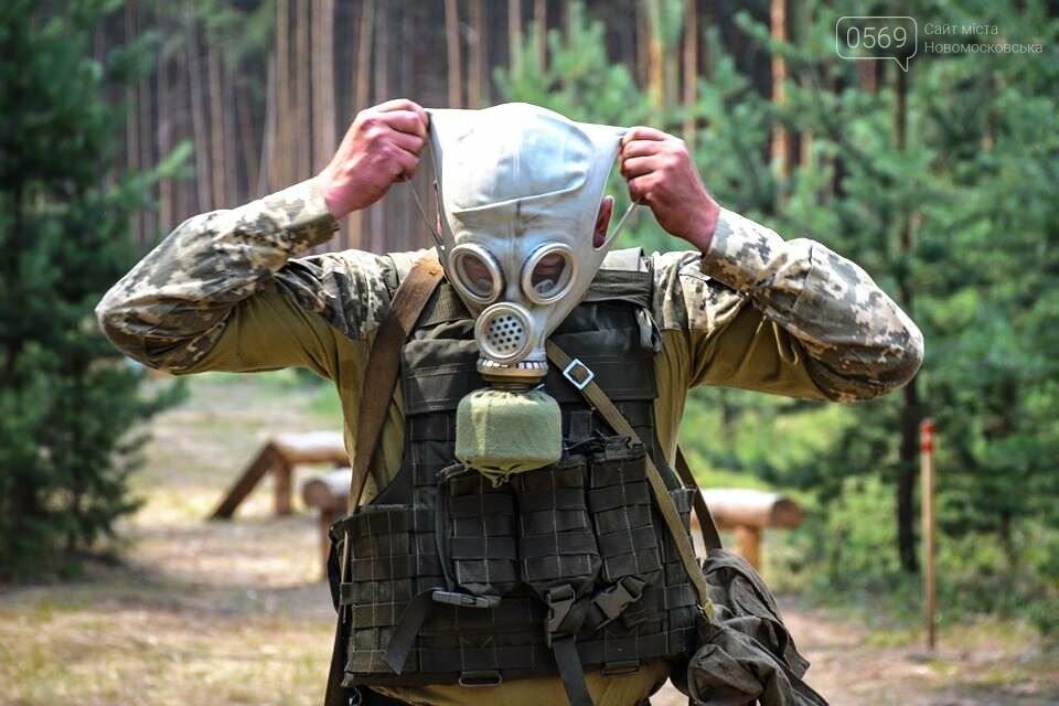 """Військовослужбовці 93-ї ОМБр посіли призові місця і вийшли у фінал на змаганнях ОТУ """"Північ"""", фото-5"""