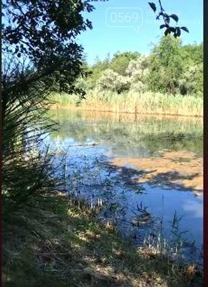 У Піщанській ОТГ звернулися в облдержадміністрацію з проханням допомогти врятувати їхню річку, фото-1