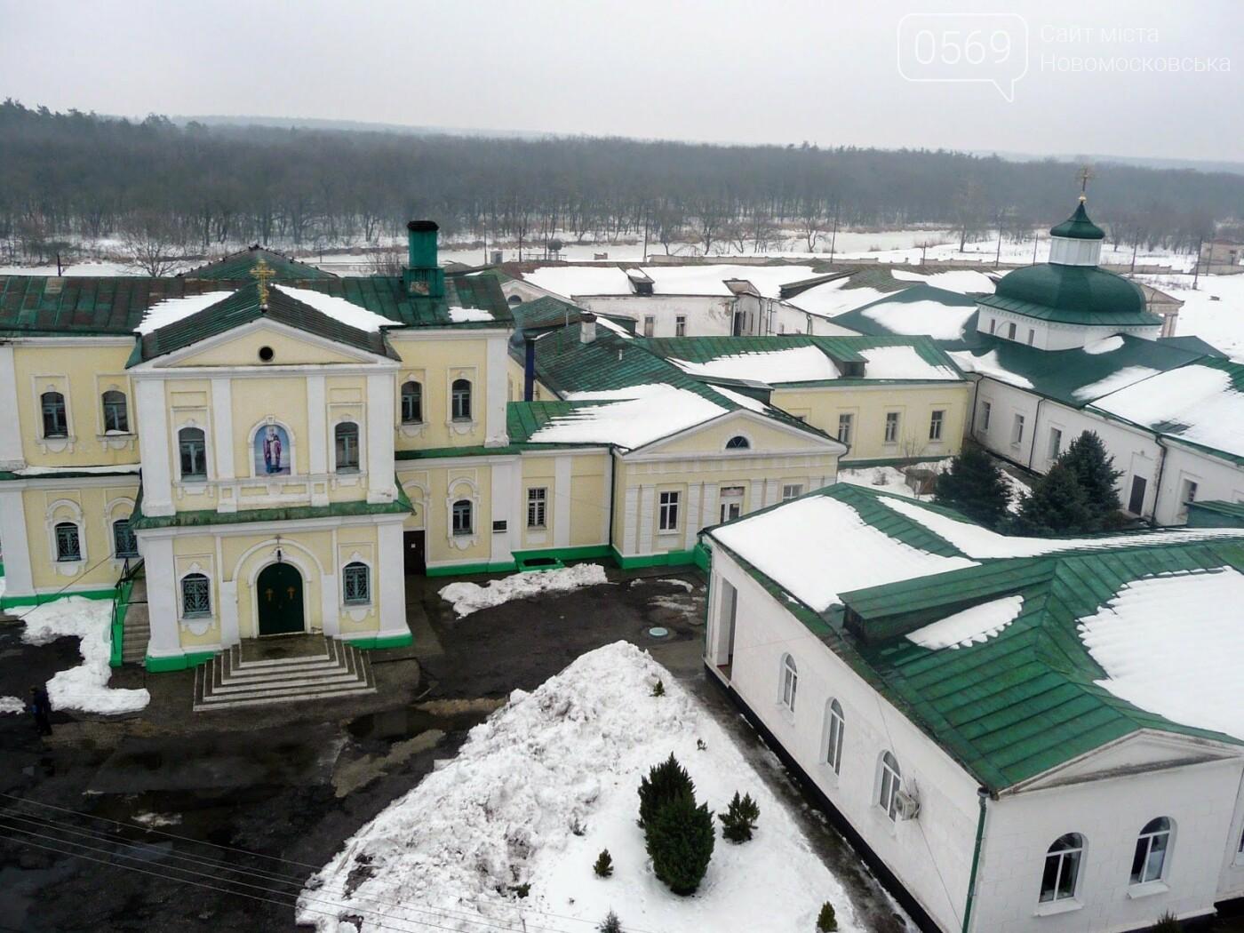 """Два з десяти """"туристичних магнітів"""" області знаходяться на Новомосковщині, фото-2"""