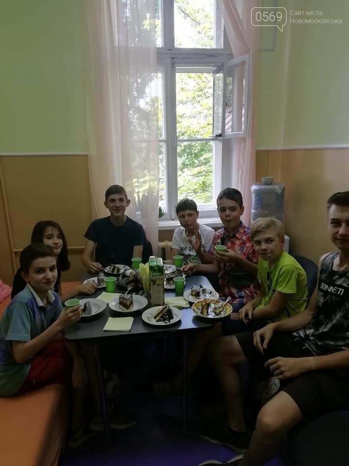 У Молодіжному центрі Новомосковська пройшов шаховий турнір , фото-3