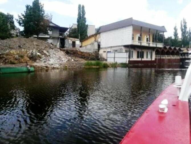 У Новомосковську скликали позачергове засідання комісії з питань ТЕБ та НС, фото-3