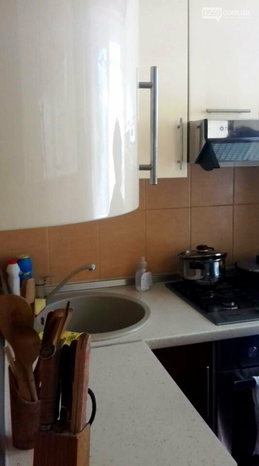 У Перещепинській ОТГ діти-сироти отримали квартири, фото-1
