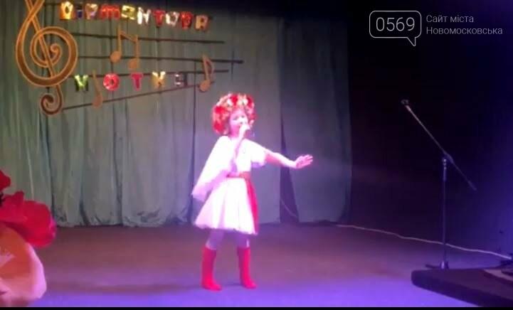 Новомосковці привітали Україну з Днем Незалежності: ВІДЕО, фото-3
