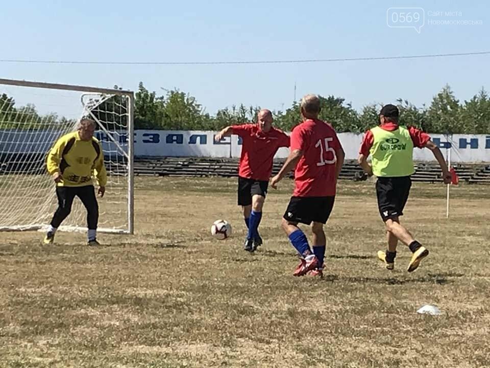 У Перещепинській ОТГ відзначенню Дня Незалежності України присвятили футбольний турнір, фото-8