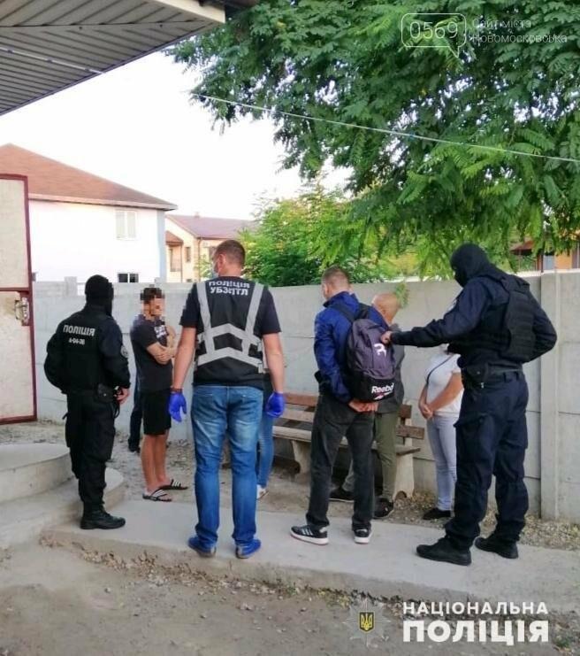 На Дніпропетровщині злочинна група утримувала і використовувала людей як рабів: ВІДЕО, фото-4