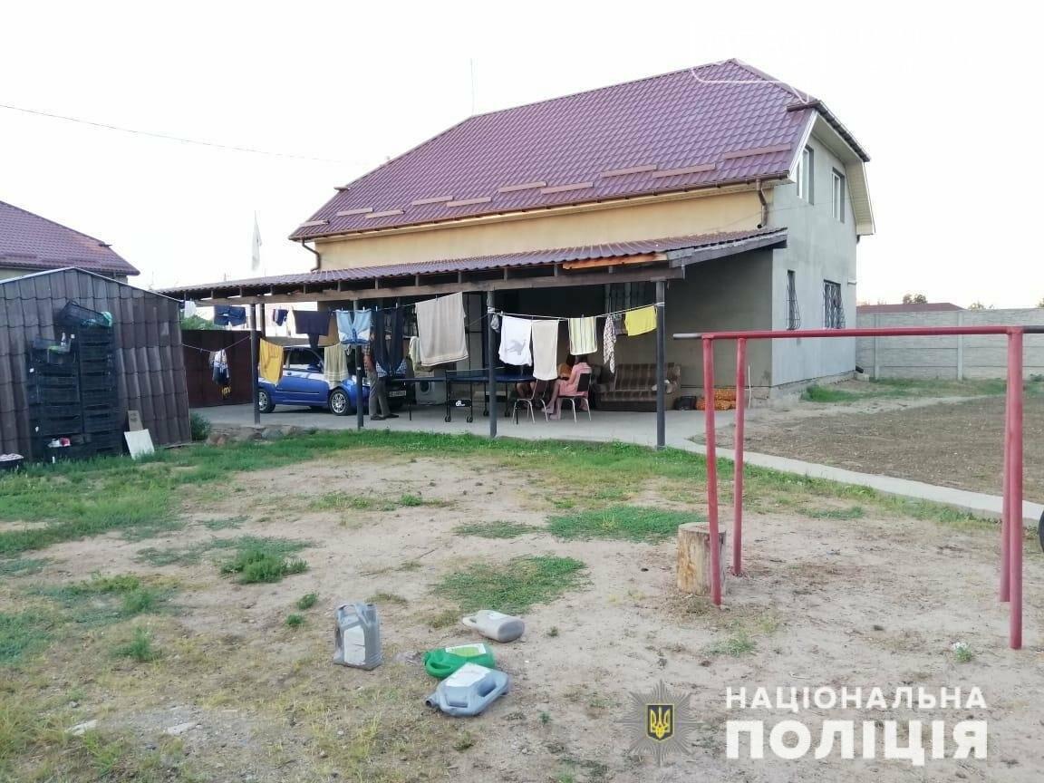 На Дніпропетровщині злочинна група утримувала і використовувала людей як рабів: ВІДЕО, фото-3