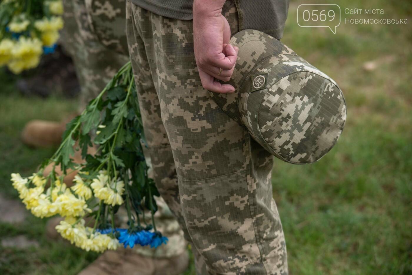 """Воїни 93-ї бригади """"Холодний Яр"""" повернулися на ротацію із зони ООС, фото-4"""