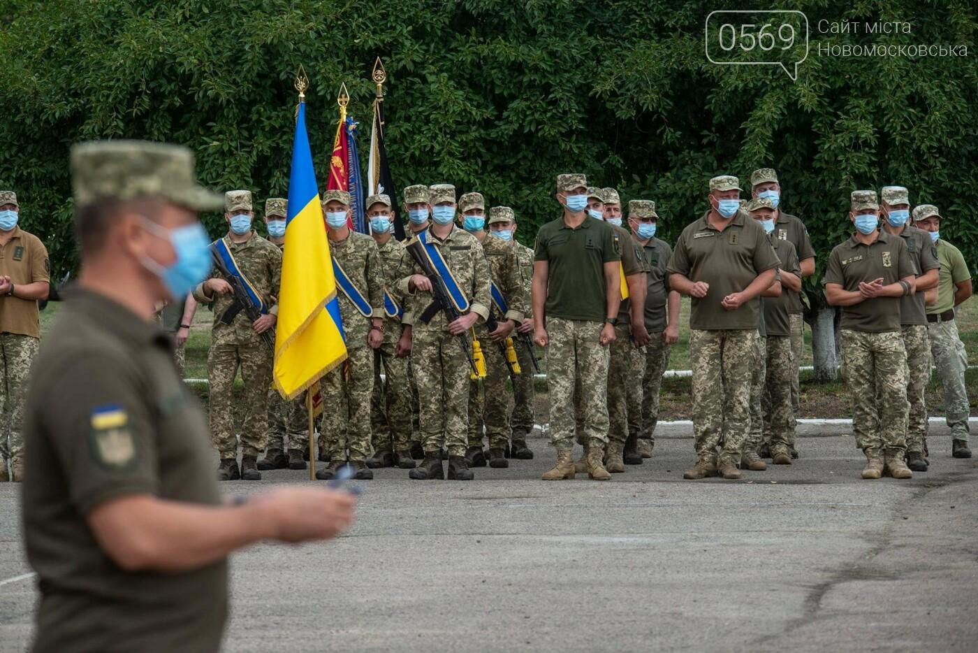 """Воїни 93-ї бригади """"Холодний Яр"""" повернулися на ротацію із зони ООС, фото-2"""