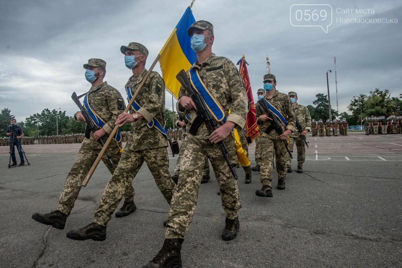 """Воїни 93-ї бригади """"Холодний Яр"""" повернулися на ротацію із зони ООС, фото-5"""