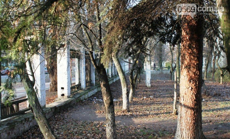 Усе  буде відкрито: у Новомосковську продовжують демонтаж огорожі корпусів колишньої лікарні, фото-8
