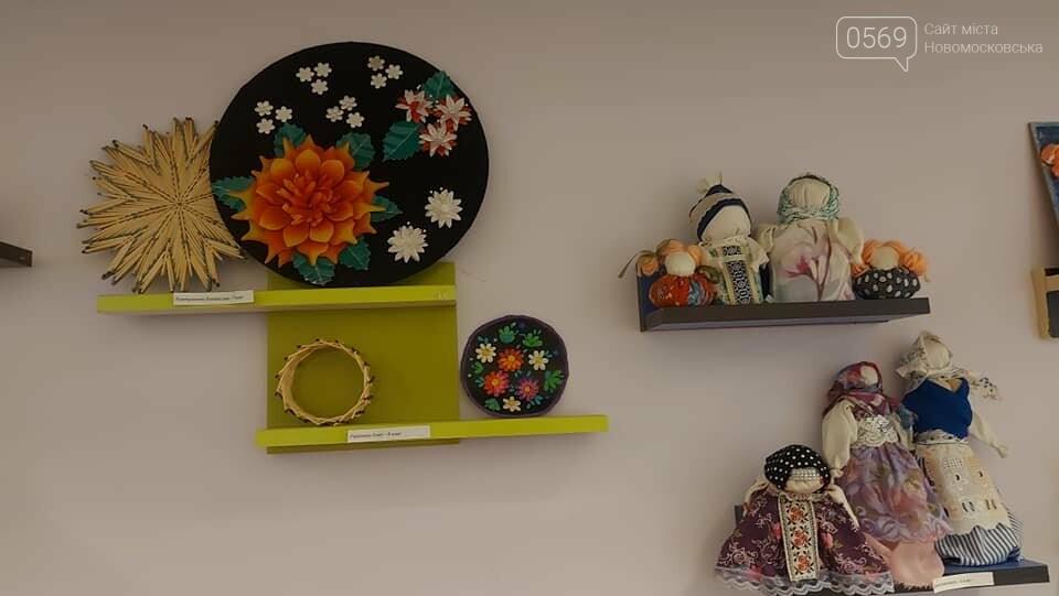 В ЗОШ № 4 міста Новомосковська облаштують гончарну художню майстерню, фото-6