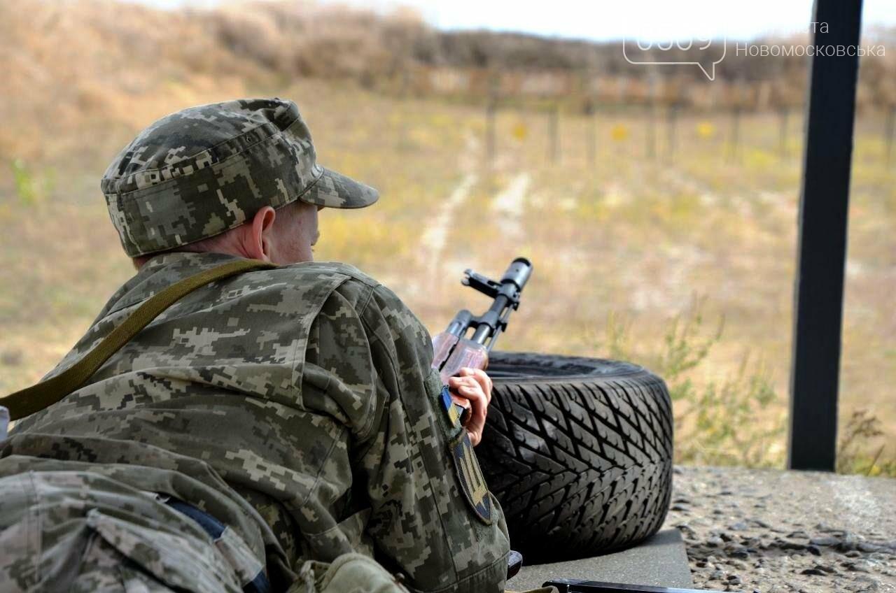 Боєць 93 бригади Холодний Яр став чемпіоном з воєнізованого кросу серед чоловіків, фото-5