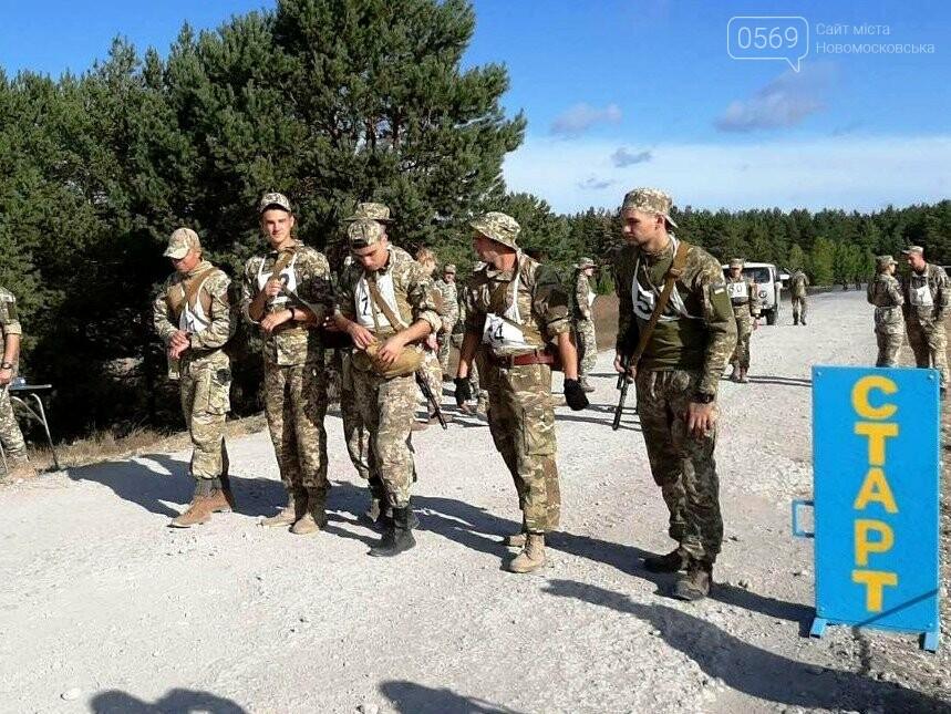 Боєць 93 бригади Холодний Яр став чемпіоном з воєнізованого кросу серед чоловіків, фото-3
