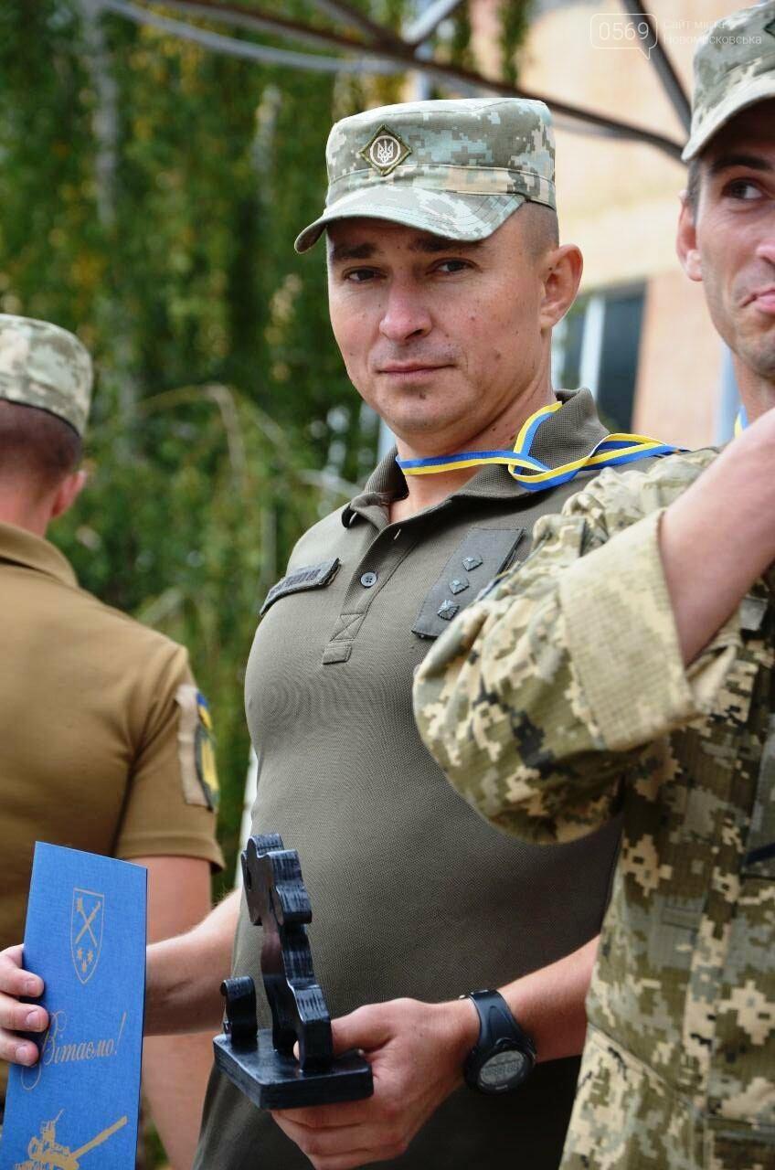 Боєць 93 бригади Холодний Яр став чемпіоном з воєнізованого кросу серед чоловіків, фото-1