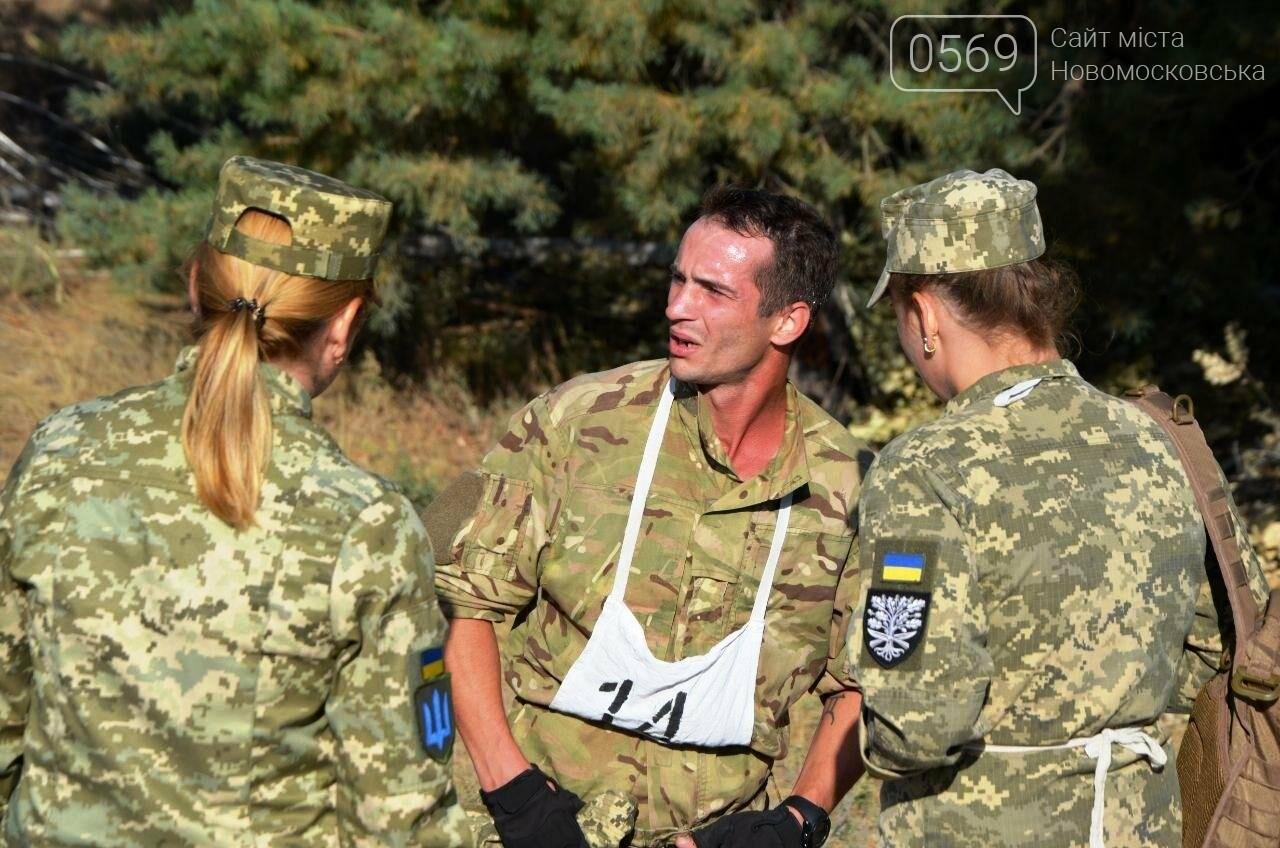 Боєць 93 бригади Холодний Яр став чемпіоном з воєнізованого кросу серед чоловіків, фото-4