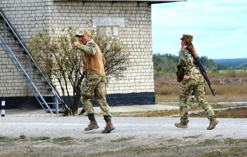 Боєць 93 бригади Холодний Яр став чемпіоном з воєнізованого кросу серед чоловіків, фото-6
