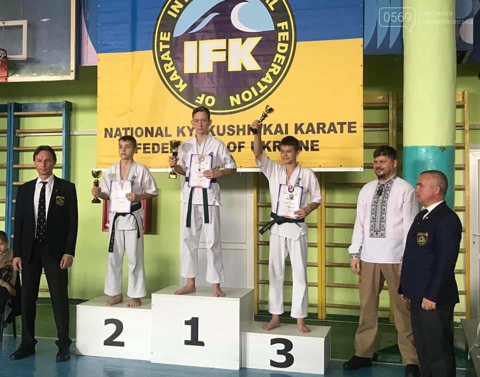 На першості України вихованці Sentoki Club з Новомосковська здобули два чемпіонських звання, фото-3