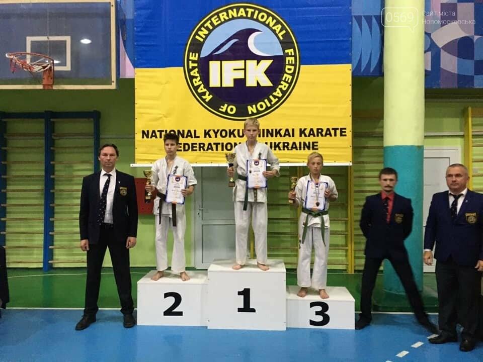 На першості України вихованці Sentoki Club з Новомосковська здобули два чемпіонських звання, фото-2