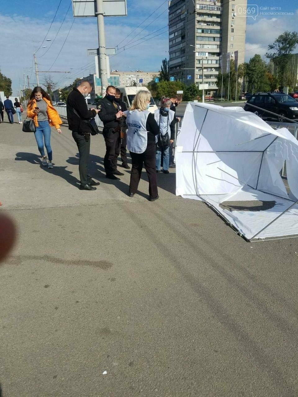 """Вилкул потребовал, чтобы правоохранители дали оценку нападениям на волонтеров Блока """"Украинская перспектива"""", фото-4"""