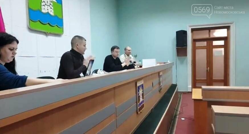 У Новомосковську буде новий мер: офіційні результати виборів, фото-4
